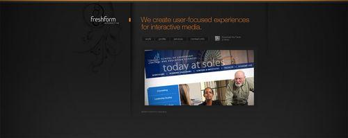 Freshform Interactive