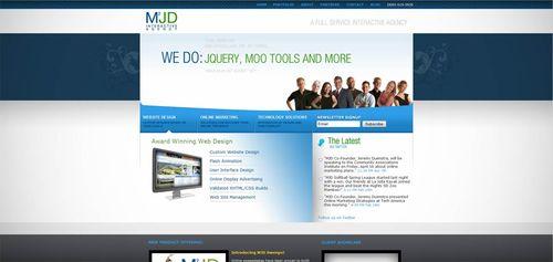 MJD Interactive