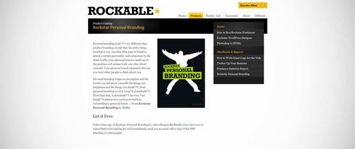 Rockstar Personal Branding