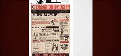 WebDesignDepot_Creative_Resumes